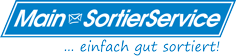 Mainsortierservice Logo